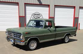 1971 Ford F-100 With 45k Miles Is So Much Want - Ford-Trucks.com 1971 Ford Truck Preliminary Shop Service Manual Original Bronco F Buy A Classic Rookie Garage F250 Heater Control Valve The Fordificationcom Forums File1971 F100 Sport Custom Pickup 209619880jpg Ranchero By Vertualissimo Awesome Rides Pinterest Mustang Shelby Mach 1 Tribute 2 Door 350 Wiring Diagram Simple Electronic Circuits It May Not Be Red But This Is A Fire Hot Rod 390 V8 C6 Trans 90k Miles Clean Proves That White Isnt Always Boring Fordtruckscom