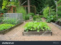 Beautiful Backyard Organic Vegetable Garden Stock Photo 32095447 ... 24 Beautiful Backyard Landscape Design Ideas Gardening Plan Landscaping For A Garden House With Wood Raised Bed Trees Best Terrace 2017 Minimalist Download Pictures Of Gardens Michigan Home 30 Yard Inspiration 2242 Best Garden Ideas Images On Pinterest Shocking Ponds Designs Veggie Layout Vegetable Designing A Small 51 Front And