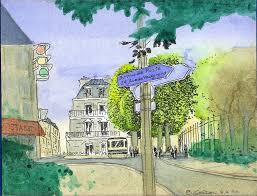 bureau de poste vaugirard artwork robert gordon architect