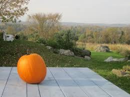 Pumpkin Picking Maine by Maine U0027s Golden Triangle The Foodie Pilgrim