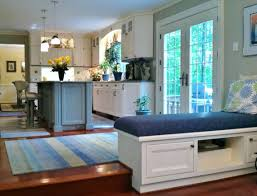 bench seats with storage outdoor seating ideas kitchen of