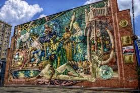 Philly Mural Arts Map by 15 Best Philadelphia Murals Images On Pinterest Philadelphia