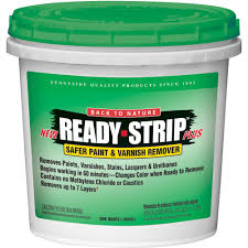 Glidden Porch And Floor Paint Sds by Ready Strip 1 Qt Safer Paint And Varnish Remover Environmentally