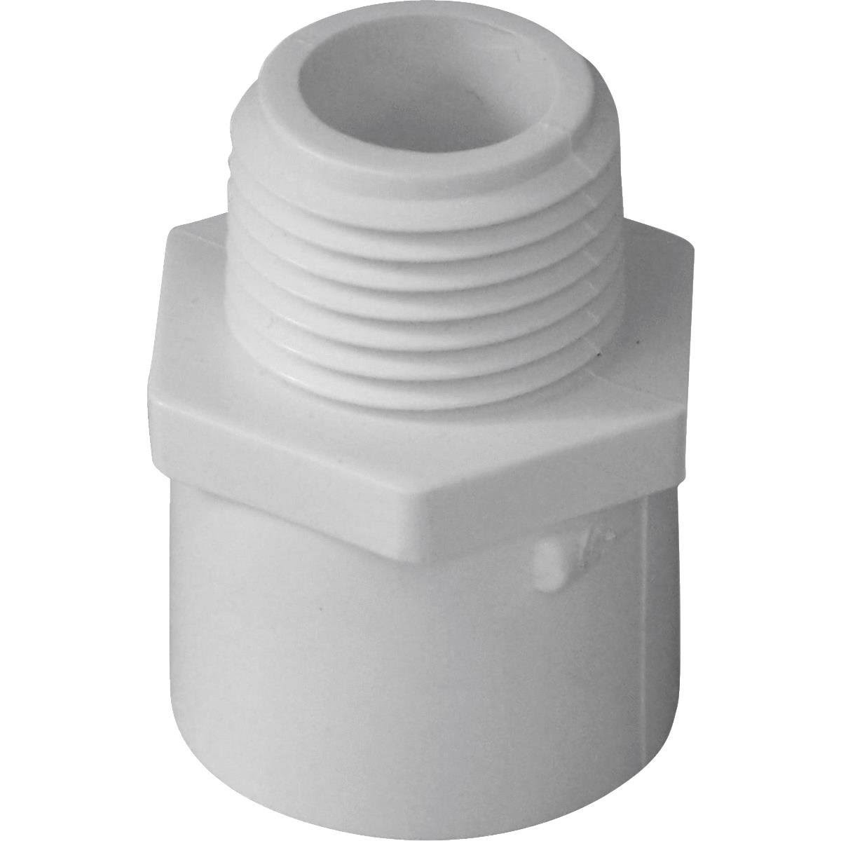 Genova Male Adapter Pressure Fitting