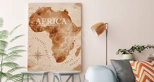 maßgefertigte bilder mit afrika interessante afrikanische