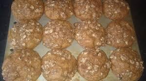Dunkin Donuts Pumpkin Latte Gluten Free by Pumpkin Spice Muffins Like Dunkin Donuts Recipe Genius Kitchen