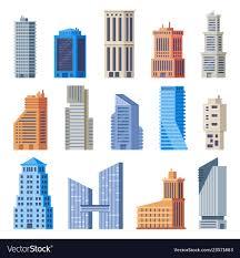 100 Glass Modern Houses City Office Buildings Glass Building Modern
