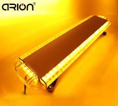 100 Light Bars For Tow Trucks CIRION 38 72W 72 LED Work Bar Car Truck Traffic Beacon
