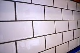 what i m loving today diy subway tile backsplash