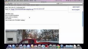 100 Craigslist Fargo Cars And Trucks North Dakota Used And Sport Utility Vehicles