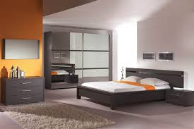 chambre coucher moderne a coucher moderne