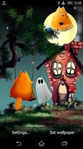 Halloween Live Wallpapers Apk by Halloween Live Wallpaper Android Wallpapersafari