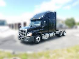 2013 FREIGHTLINER CASCADIA TANDEM AXLE SLEEPER FOR LEASE #1374