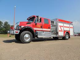 100 Freightliner Fire Trucks New Deliveries Deep South