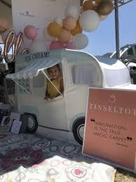 100 Ice Cream Truck Party Tent TINSELTOT