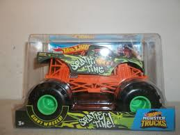 Hot Wheels Monster Trucks Splatter Time 2018 1 24 | EBay Aston Martin Unveils Monster Truck Program Called Project Sparta Sunday Sundaymonster Madness Seekonk Speedway Mtrl Thrill Show Franklin County Agricultural Society Axial Smt10 Grave Digger 4wd Rtr Axi90055 Cars 20 Things You Didnt Know About Monster Trucks As Jam Comes Huge Officially Licensed Removable Wall 112 Forge 2wd Greyorange Rizonhobby In Citrus Bowl Orlando Fl 2012 Full Episode Events Meltdown Summer Tour To Visit Shake Rattle Roll At Expo Center News I Went Anaheim And It Was Terrifying Inverse