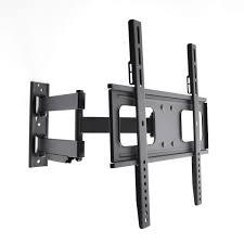 Universal TV Wall Mount Bracket Fixed Flat Panel TV Frame For 1237