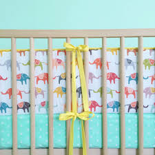 Sumersault Crib Bedding by Crib Bumper Pads Yes Or No Baby Crib Design Inspiration