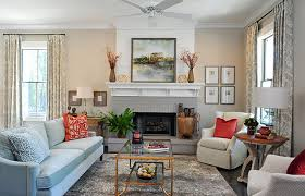 Southern Living Living Room Photos by Benning Southern Living House Plans
