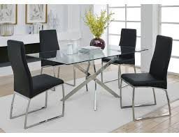 New York Modern Style Dining Table
