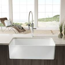 Shaws Original Farmhouse Sink Care by Top 10 Modern Apron Front Sinks