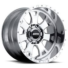 SOTA BRAWL 20x10 8x180 -25mm Polished 130mm 570PL-21098-25   Midwest ... Alloy Wheel Wikipedia Grid Offroad Wheel Fuel Wheels Lewisville Autoplex Custom Lifted Trucks View Completed Builds Black Rock Styled Choose A Different Path Off Road Truck And Tire Packages Aftermarket Rims Scar Sota Offroad Within Collection Konig For Ford Skul Sota Kal You Cant Ignore