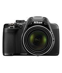 Nikon Coolpix P530 16 1MP Semi SLR Price in India Buy Nikon