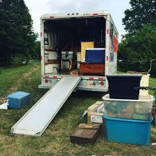 100 Packing A Moving Truck Leaving Our Off Grid Homestead Homestead Honey