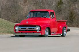 1956 Ford F100 | Fast Lane Classic Cars 4clt01o1956fordf100piuptruckcustomfrontbumper Hot 132897 1956 Ford F100 Rk Motors Classic And Performance Cars For Sale The Next Big Thing 31956 Motor Trend Effin Confused 427powered Protouring Pickup Truck Stock 56f100 Sale Near Sarasota Fl Denver Colorado 80216 Classics On Gateway 132den Fast Lane Rod Colins Auto Pick Up Pepsi Round2 U13122 Columbus Oh