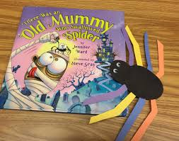 Preschool Halloween Spider Books by More Halloween Books With Free Resource The Autism Helper