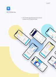 Ezy CV/Resume Builder Mobile App On Student Show Free Resume App 11 Creative Cv Layout Builder Rumes Smartphone Interface Vector Template Mobile Job Search Best Fresh Advanced For Android Bp E Build And Mtain Your Resume With The Help Of These Five Apps My Concept By Mojtaba On Dribbble Why Is Make A On Phone Information 70 For Android 2018 Wwwautoalbuminfo Cv Engineer Lets You Build From Phone Builder App To Make A Great Looking Download Studio Amazing Inspirational Atclgrain Apk