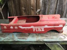Restoring Old Pedal Fire Truck | Www.topsimages.com Instep Fire Truck Pedal Car14pc300 Car Vintage Kids Ride On Toy Children Gift Toddler Castiron Murray P621 C19 Calamo Great Gizmos Engine Classic Get Rabate Antique Vintage Fire Truck Pedal Car For Sale Antiquescom Generic Childs Metal Firetruck Stock Photo Edit Now Photos Images Alamy Child Isolated Image Of Child Call To Duty Fire Truck Pedal Car Refighter Richard Hall 1960s Murry Buffyscarscom Wheres The Gear Print Antique Childrens