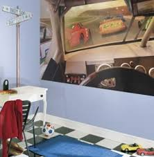 In The Drivers Seat Racing Mural Package