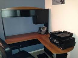 Mainstays L Shaped Desk With Hutch by Walmart L Shaped Computer Desk 100 Images Desks Walmart L