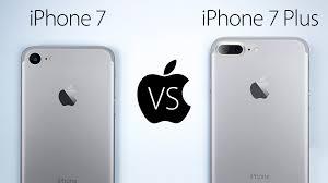 iPhone 7 VS 7 Plus Ultimate In Depth parison