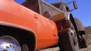 100 Duel Truck Driver Mayhem Machismo And Mopars Why Is The Greatest Car Movie Of