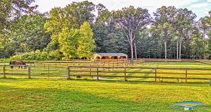 Loafing Shed Kits Oregon by Shedrow Horse Barns Shed Row Barns Horizon Structures