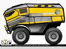 A.P.U. Light Vehicle