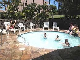 Kamaole Sands Maui Vacation Rental Condo