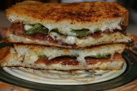 Happy Living Halloween Jalapeno Poppers by Bacon U0026 Jalapeno Popper Grilled Cheese Sandwiches U2013 Mrs Happy
