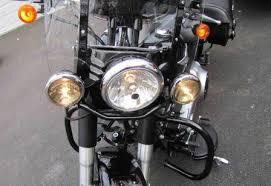 Harley Davidson Light Bar by Light Bar On A Lo Harley Davidson Forums