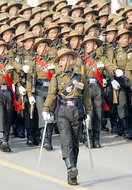 Second Most Decorated Soldier Of All Time by 12 Facts About The Gorkha Regiment That Completes 200 Years In The