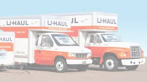 √ U Haul One Way Truck Rental, Get Unlimited Mileage With One-Way ...