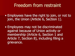 """NFFE Local 1998 """" passport employees union """" est October 19 1981"""