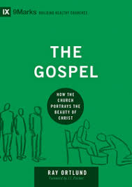 The Gospel Is Rich Truth That Stirs Deep Love Or At Least Thats How Its Supposed To Be Yet As Ray Ortlund Frames Conundrum There A