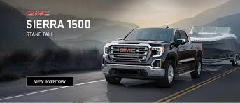 100 Truck Pro Okc Janzen GMC Co In Enid Crestwood And Oklahoma City GMC Source