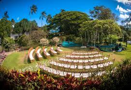 Plantation Garden Wedding 8