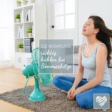 sommerhitze so kühlst du dein wohnzimmer richtig sommer