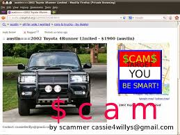 Vehicle Shipping Scams! Updated 02/26-02/2714 | Vehicle Scams ... Craigslist Scrap Metal Recycling News 1958 Austin Gypsy Nope Not A Land Rover Landrover Britishcar Mass Cars And Trucks Image 2018 Great Woman Living In Her Car Vehicle Shipping Scams Updated 6022714 Used For Sale By Owner Cheap Vehicles New Pickup Nj 7th Pattison 1961 Ford F100 Austininteriors Auto Marine Aviation Texarkana Arkansas Popular Vans And Fresh Beautiful Dh 20218 Exclusive Houston Texas Parts High Definitions