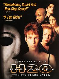 Halloween 3 Original Cast by Halloween H2o Twenty Years Later Movie Trailer Reviews And More